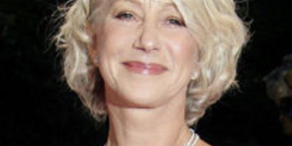 "Helen Mirren in ""Die Queen"" auf VOX"