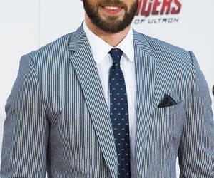 Chris Evans sieht in Chris Hemsworth einen Bruder