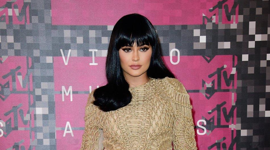 Ist Kylie Jenner verlobt?