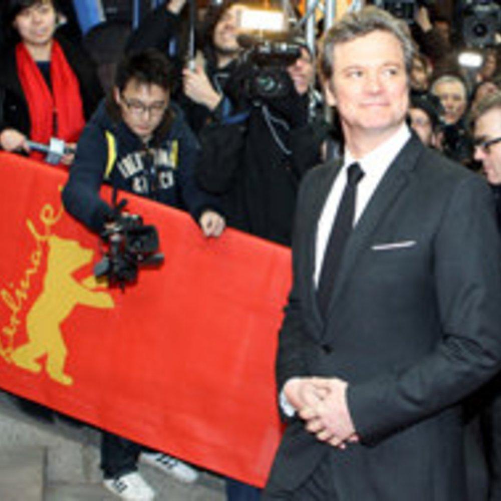 Colin Firth: Sprachexperten wünschen ihm den Oscar