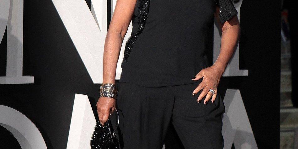Tina Turner: Hochkarätige Stars als Hochzeitsgäste!