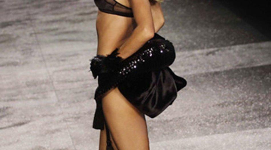 Gisele Bündchen ist die Topverdienerin unter den Models.
