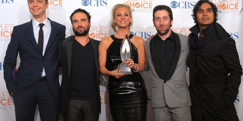 Big Bang Theory: Es gibt jetzt die Bazinga-Biene!