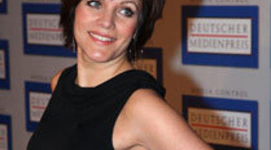 Kein Botox für Birgit Schrowange