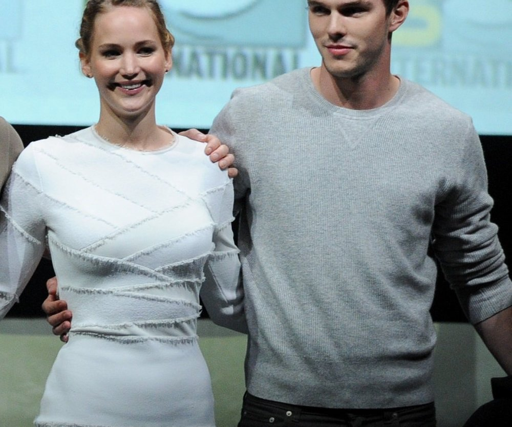 Jennifer Lawrence: Eifersüchtig auf Kristen Stewart?