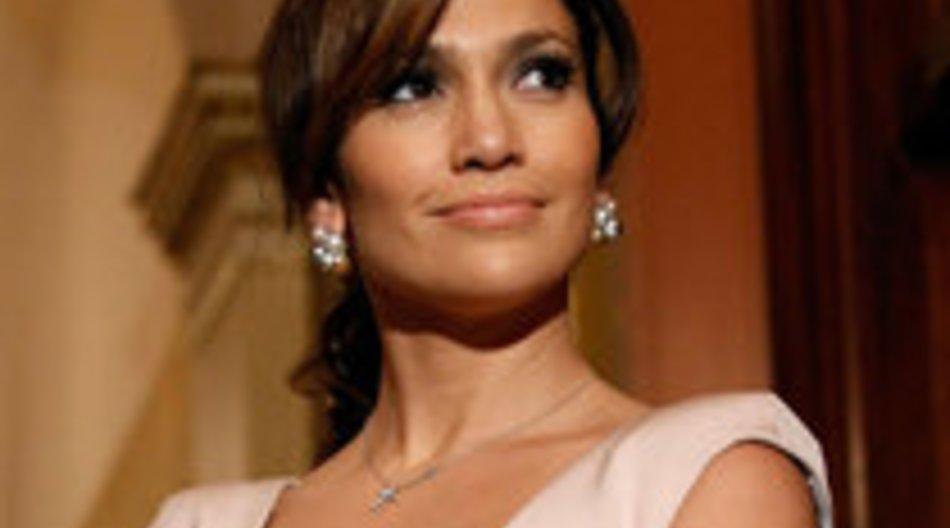 Jennifer Lopez auf 100 Millionen Dollar verklagt