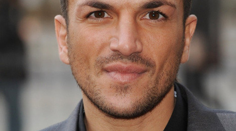 Katie Prices Ex-Mann Peter Andre hat Frauenprobleme