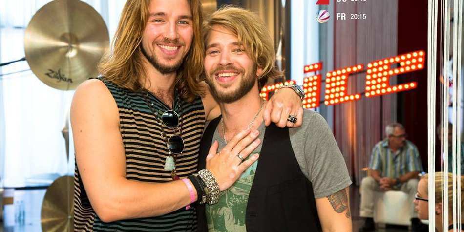 The Voice of Germany: Tal Ofarim singt sich inkognito in die Battles