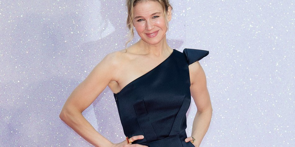 Renée Zellweger alias Bridget Jones ist zurück!