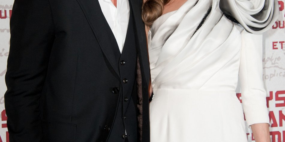Brad Pitt schenkt Angelina Jolie die teuerste Uhr der Welt