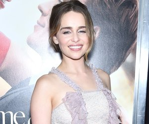 "NEW YORK, NY - MAY 23: Actor Emilia Clarke attends ""Me Before You"" World Premiere at AMC Loews Lincoln Square 13 theater on May 23, 2016 in New York City. (Photo by Dimitrios Kambouris/Getty Images)"