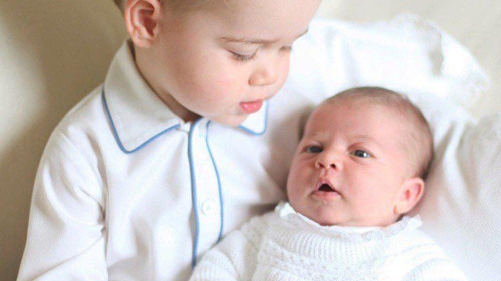 Prinzessin Charlotte: Im Juli wird sie getauft!