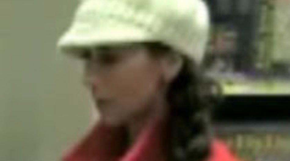 Jennifer Love Hewitt beim Shoppen