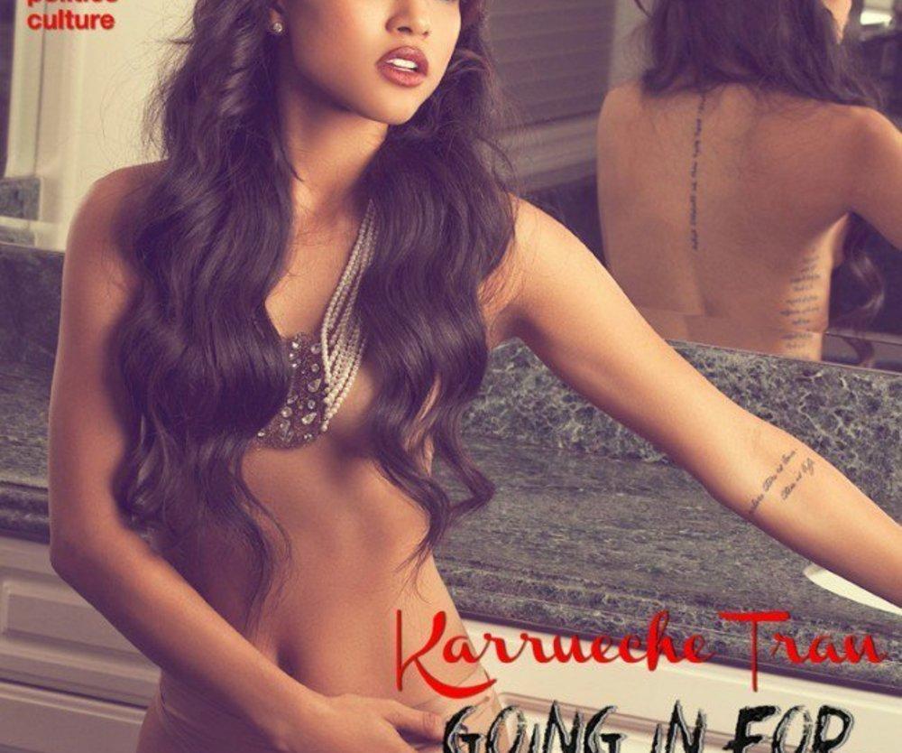 Rihanna und Karrueche Tran: Nacktkampf um Chris Brown?