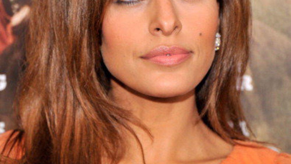 Eva Mendes: Ist sie neidisch auf Jessica Chastain?