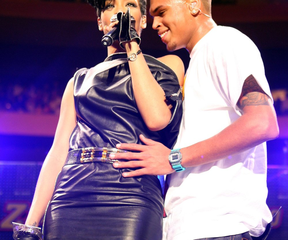 Rihanna: Chris Brown soll nicht ins Gefängnis