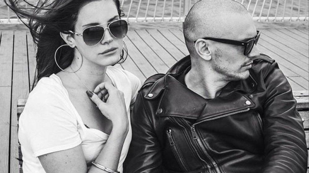 Lana Del Rey: Was läuft da mit James Franco?
