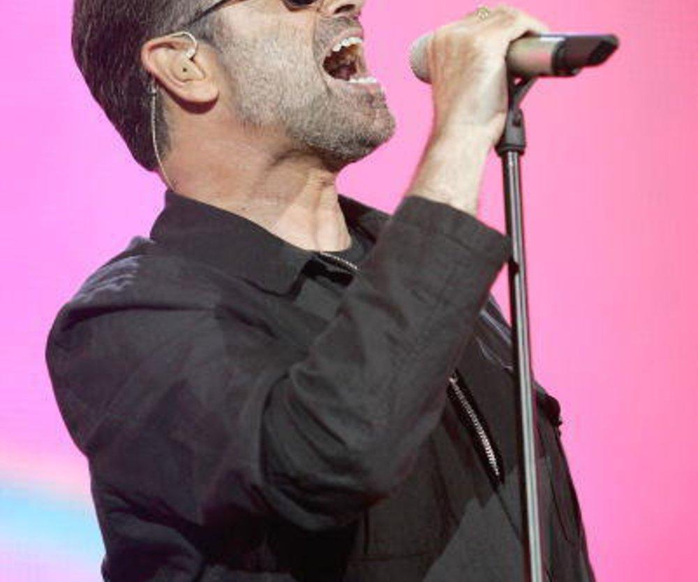 George Michael: neues Album