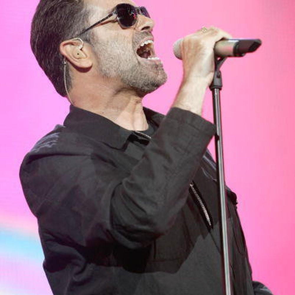 George Michael: neues Album