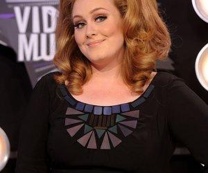 Adele nimmt sich eine Auszeit