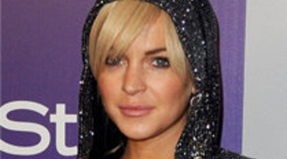 Lindsay Lohan: Süchtig?