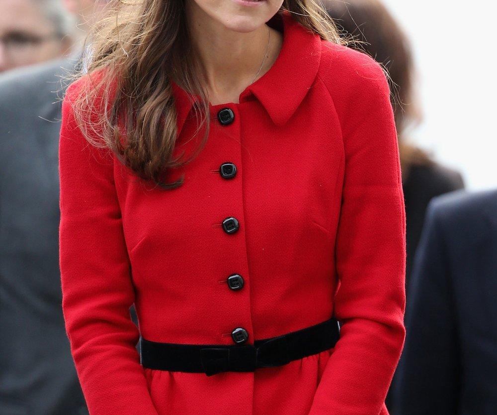 Kate Middleton erholt sich bei ihren Eltern