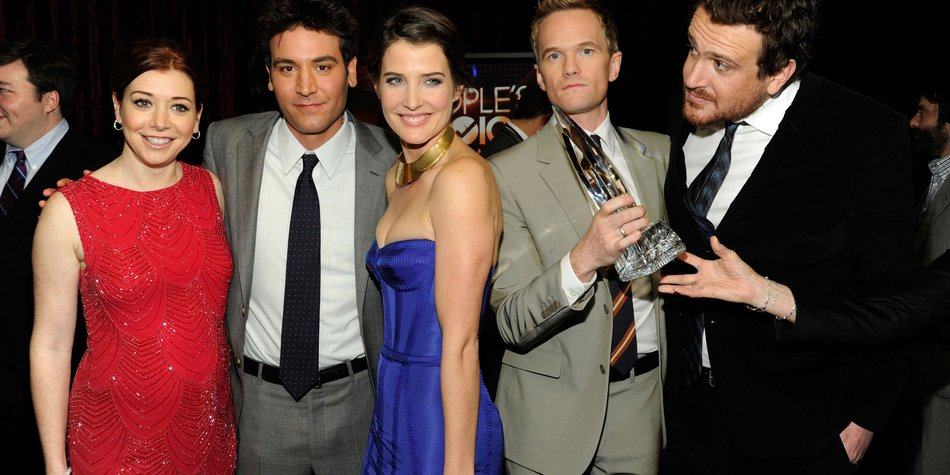 How I Met Your Mother: Nach Staffel 9 ist Schluss