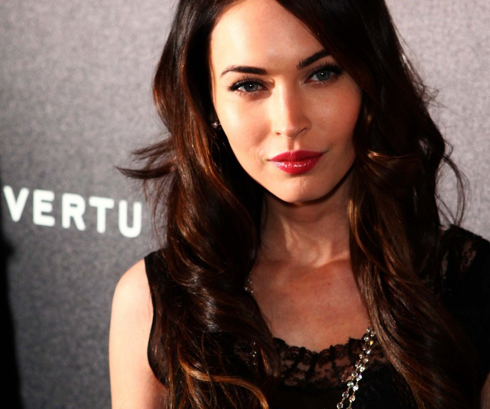 Megan Fox am Broadway