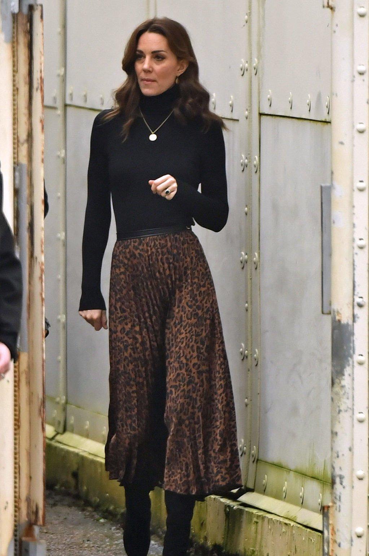 The Duchess Of Cambridge Catherine Kate