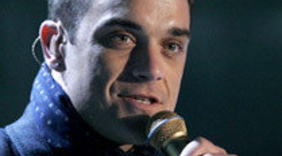 Robbie Williams schreibt Song für Michael Jackson