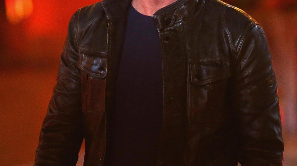 Gerard Butler ist wieder Single