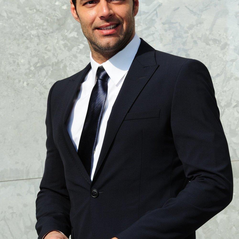 Ricky Martin: Homosexuelles Sexobjekt für Frauen!