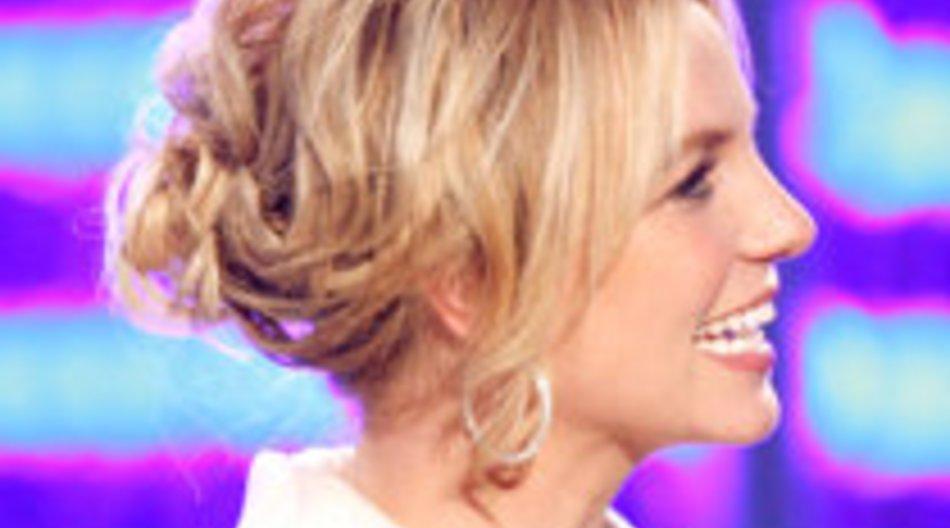 Britney Spears: Kartenverkäufe bei Ebay