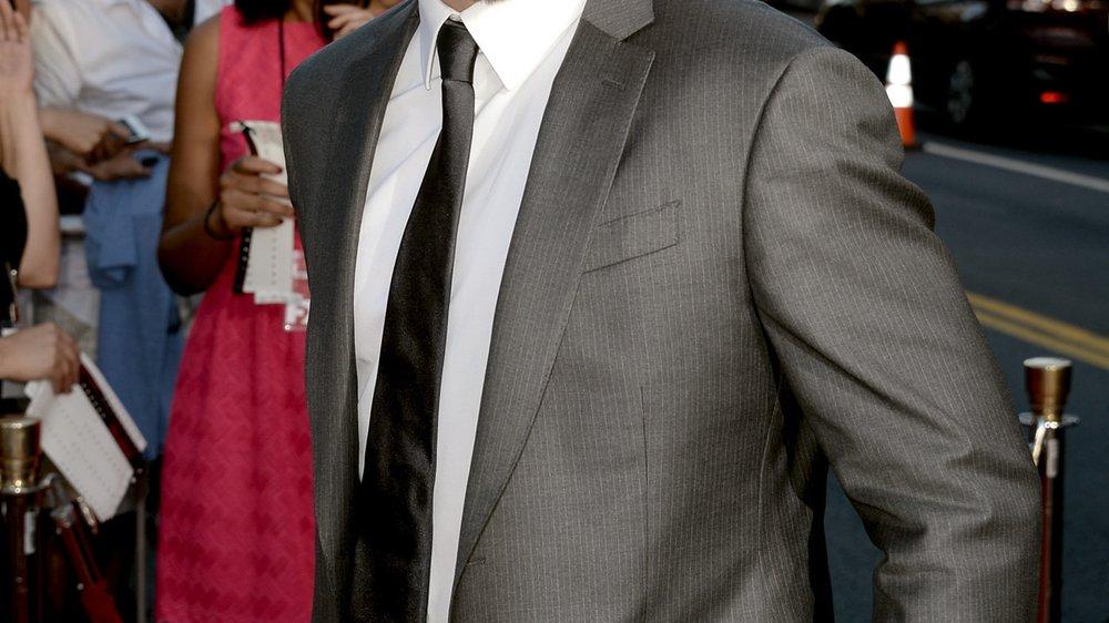 Shades of Grey: Charlie Hunnam freut sich auf den Dreh und die Sex-Szenen