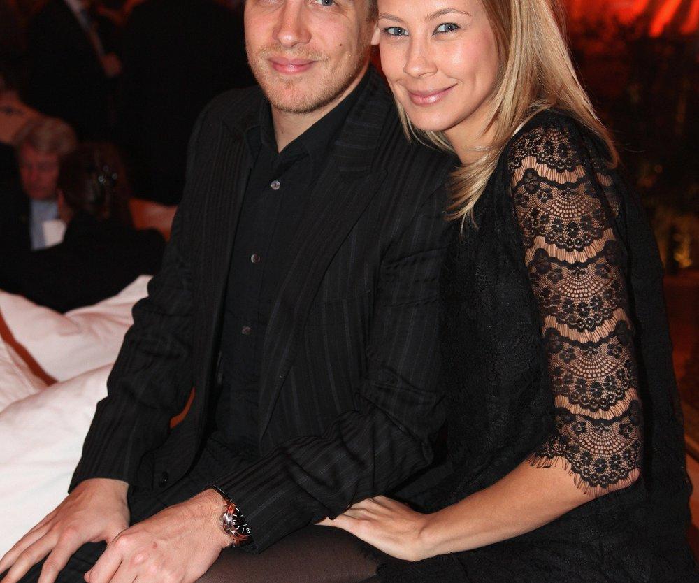 Oliver Pocher: Alessandra erwartet Zwillinge!