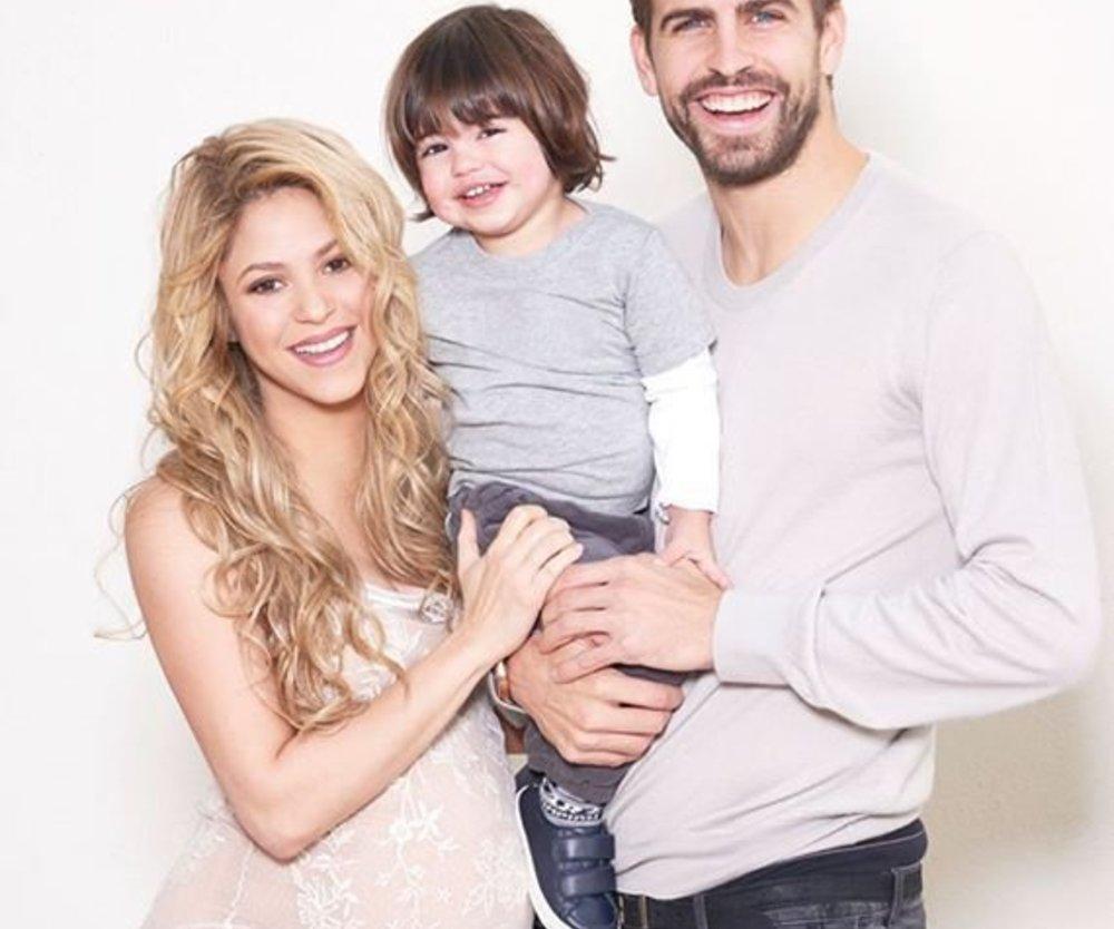 Shakira und UNICEF retten mit Baby Shower Kindern das Leben