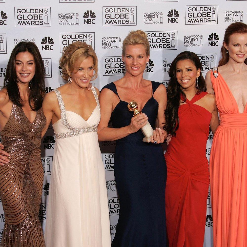 Desperate Housewives bald im Kino?