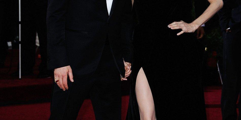 Brad Pitt und Angelina Jolie: Olympia-Party auf dem Schiff