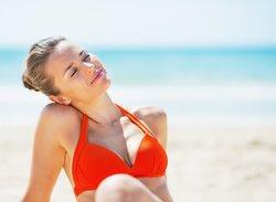 Natürlicher Sonnenschutz ohne Schadstoffe