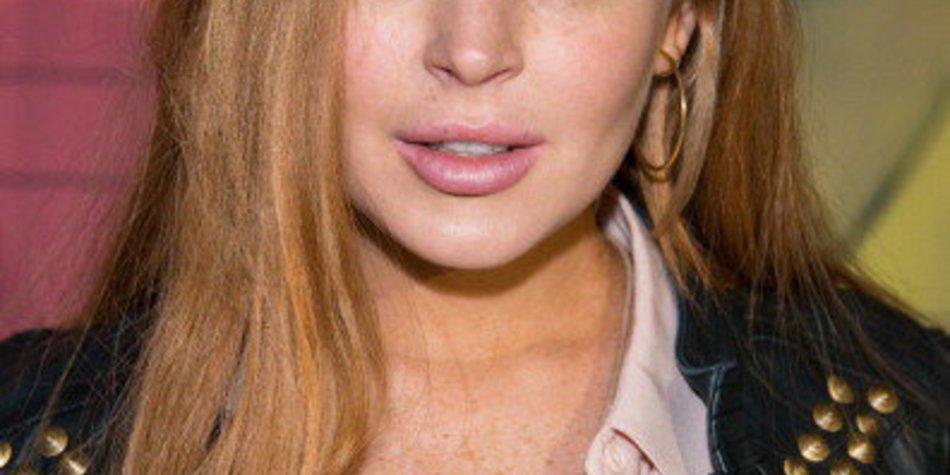 Lindsay Lohan fühlt sich unschuldig
