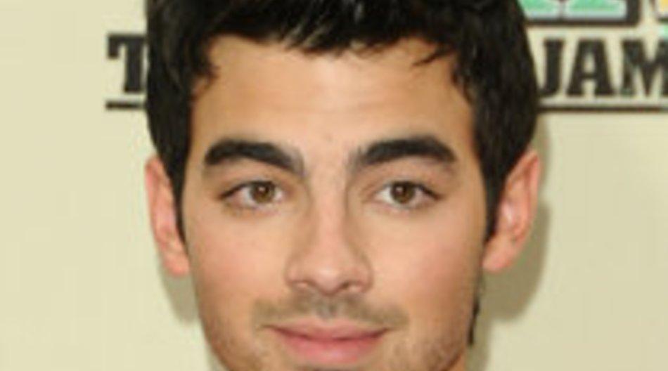 Jonas Brothers: Joe Jonas wird Filmstar