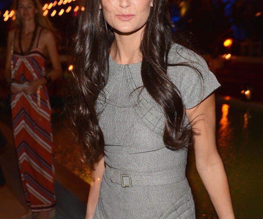 Demi Moore zieht mit dem Ex ihrer Tochter zusammen