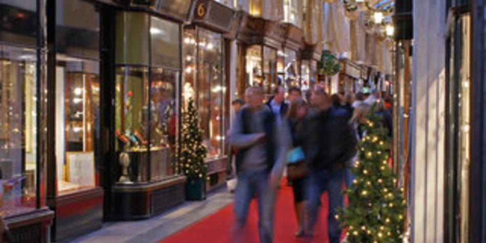 Die wichtigsten Fakten zur Weihnachtsfeier