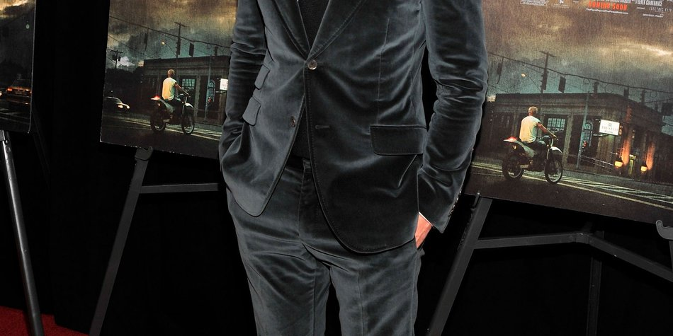 Ryan Gosling: Will er nicht Sexiest Man Alive werden?
