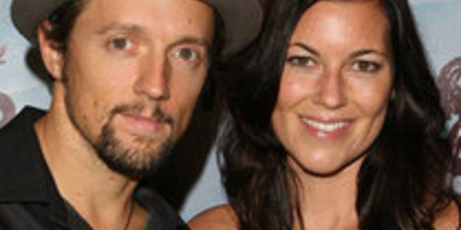 Jason Mraz: Verlobung mit Tristan Prettyman