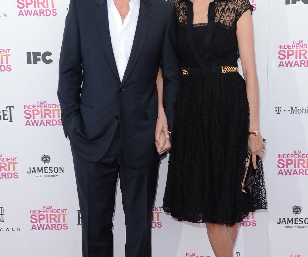 Wird Bruce Willis wieder Vater?