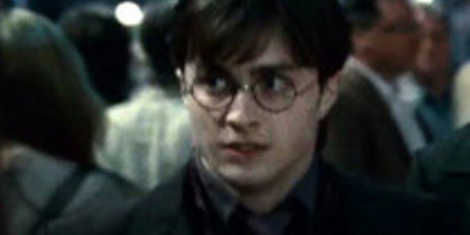 Harry Potter: Trailer zu Heiligtümer des Todes!