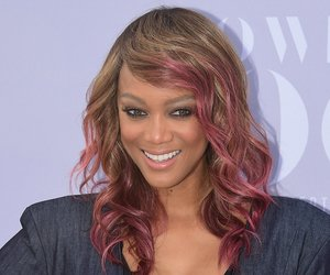 Tyra Banks arrives for the Hollywood Reporter's Women in Entertainment Event on December 9, 2015 in Hollywood, California. AFP PHOTO/ FREDERIC J. BROWN / AFP / FREDERIC J. BROWN (Photo credit should read FREDERIC J. BROWN/AFP/Getty Images)