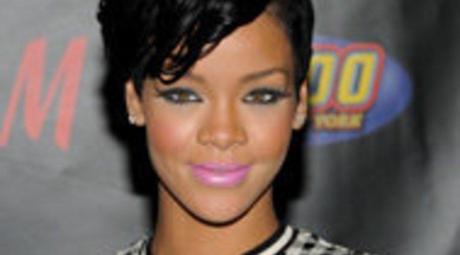 Rihanna gut zu Kids