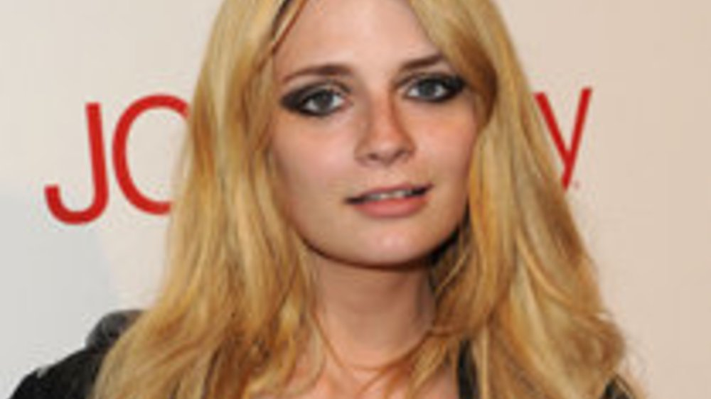 Mischa Barton: Erotische Shoppingtour in London